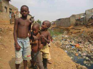 1 FOTO ZONA DESFAVORECIDA NAMIBIA