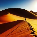 Una aventura en África