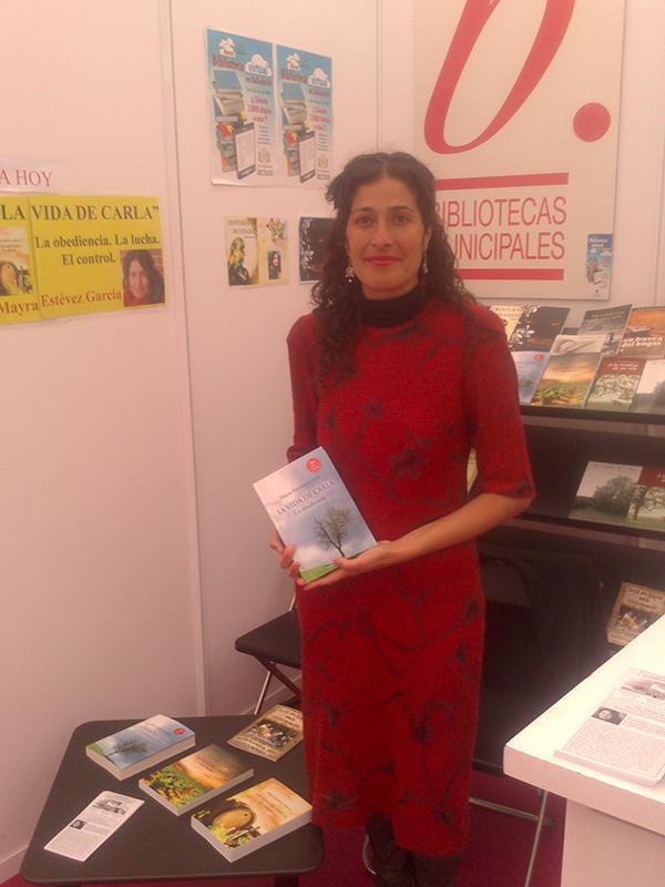 Feria del Libro Valladolid 2