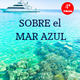 SOBRE el MAR AZUL