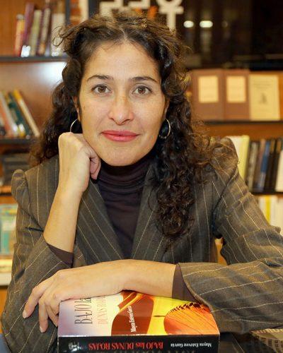 Mayra Estévez